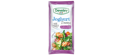 Develey Joghurt Dressing laktosefrei (14er Pack)