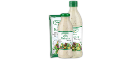 Develey Gartenkräuter Dressing