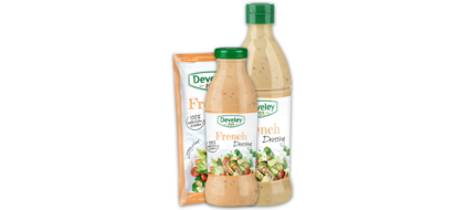 Develey French Dressing
