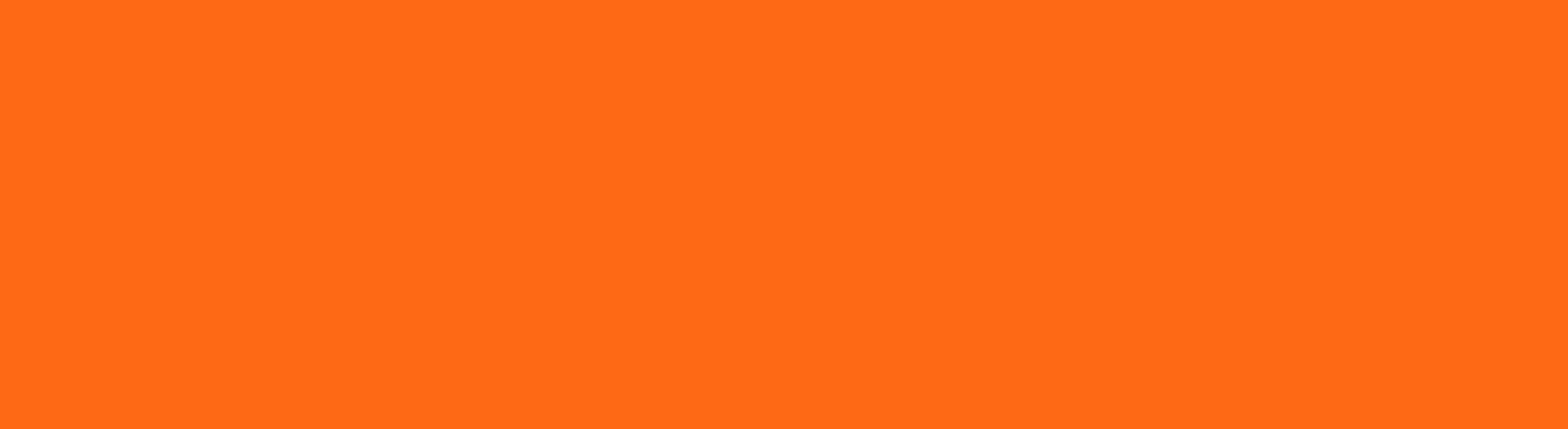 Develey orange Hintergrund