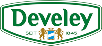 Develey Logo